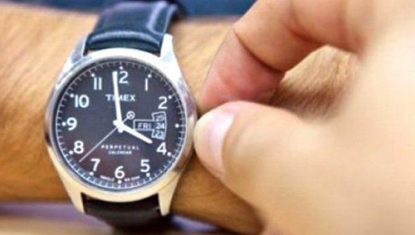 ORA DE IARNA 2018. Cum se schimbă ora şi de ce trecerea se face în noaptea de sâmbătă spre duminică