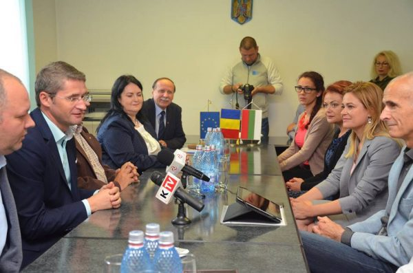 Bulgarii din Bansko intenționează să construiască un sistem medical de urgență după modelul UPU-SMURD de la Spitalul de Urgență din Petroșani