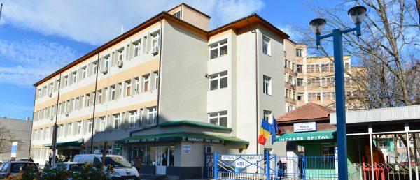 Spitalul Orăşenesc Haţeg face ANGAJĂRI