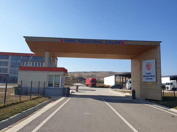 Consiliul județean Hunedoara și Primăria Călan, parteneri în crearea de 300 de noi locuri de muncă în Parcul Industrial de la Călan