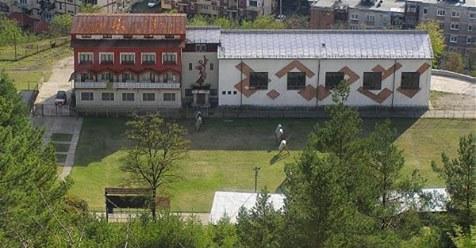 La Aninoasa se pun bazele unui modern centru sportiv național