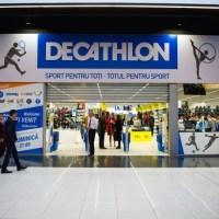 "Shopping City Deva deschide primul magazin ""Decathlon"" din județ pe 27 IUNIE"