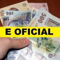 Pensii mai mari pentru cinci milioane de români, de la 1 septembrie. Punctul de pensie va fi majorat