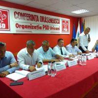 La Uricani, echipa Buhăescu-Braia merge mai departe, atât la partid cât și la Primărie