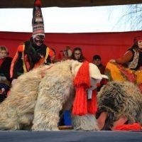 """""""Festivalul Crailor"""" a transformat Lupeniul în Capitala colindelor și tradițiilor de Crăciun"""