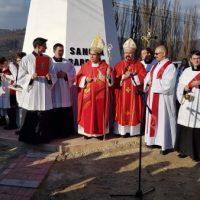 Sfânta Varvara, Ocrotitoarea și minerilor așezată la loc de cinste în Petroșani, orașul care a proclamat-o drept patroană spirituală