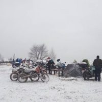 Comunicat de presă Bikes on Ice 2020
