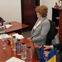 Experții PricewaterhouseCooopers au luat contact și cu realitățile din municipiul Lupeni