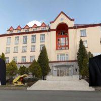 EDUCAȚIE Doi candidați pentru funcția de rector al Universității din Petroșani
