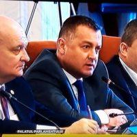 Senatorul Cristian Resmeriță l-a avertizat pe ministrul Economiei că la companiile miniere din Valea Jiului PNL a cam dat cu oiștea-n gard