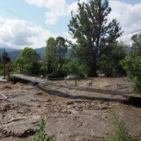 34,1 milioane lei de la Guvern pentru acoperirea pagubelor produse de inundațiile care au avut loc în județul Hunedoara