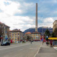 Cele mai mari lucrări de infrastructură rutieră și pietonală din ultimii 30 de ani au fost realizate la Lupeni în ultimii 3 ani