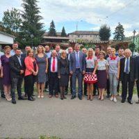 Lucian Resmeriță și PSD Lupeni și-au depus candidaturile pentru alegerile care vor desemna viitoarea administrație locală de la Lupeni