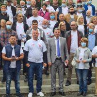 Final de campanie electorală sub semnul succesului, la PSD Lupeni