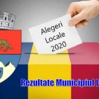 Rezultatele finale ale alegerilor locale din municipiul Lupeni