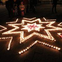 """Voluntarii Caritas adună """"Un milion de stele pentru nevoiași"""" în mediul online"""