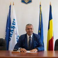 Mesaj de Ziua Națională / Dănuț Buhăescu, primarul orașului Uricani