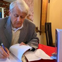 Premiul Exclusiv pentru debut literar – DOREL NEAMȚU