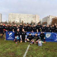 Știința Petroșani este noua campioană națională de seniori la rugby