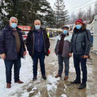 Investiții în comun ale autorităților locale și județene pentru dezvoltarea turismului în stațiunea Straja