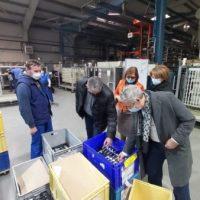 Noi soluții pentru dezvoltarea învățământului dual în județul Hunedoara