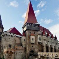 """Castelul Corvinilor de la Hunedoara – """"Marcă a patrimoniului european"""""""
