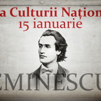 Laurențiu Nistor, președintele CJH / Mesaj cu prilejul Zilei Culturii Naționale