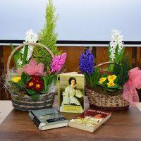 """""""Ziua Femeii"""" întâmpinată la Biblioteca județeană din Deva cu un medalion cultural dedicat surorilor Brontë"""