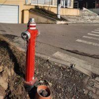 Informare Apa Serv Valea Jiului privind situația hidranților din Petroșani
