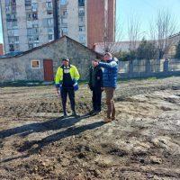 Noi locuri de parcare amenajate pe raza municipiului Lupeni