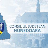 Consiliul județean Hunedoara / Anunț de participare procedura de finanțare nerambursabilă pentru culte
