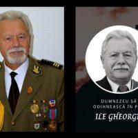 Despărțire cu onoruri a vulcănenilor de primarul Gheorghe Ile