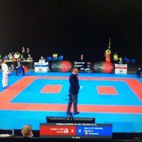 Miruna Mălăuță își continuă drumul spre calificarea la Jocurile Olimpice