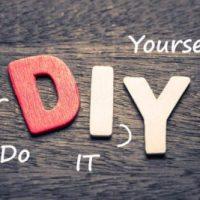 Decorațiunile DIY – Cum îți poți decora casa simplu și rapid
