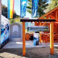 Apa Serv montează cișmele cu apă potabilă în vecinătatea cimitirelor din Valea Jiului