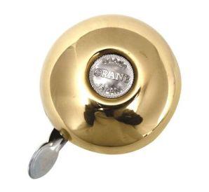Crane Bell Ene Plated Brass
