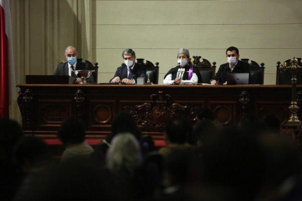 La frode della Convenzione costituzionale in sessione