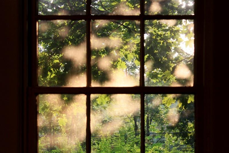 window, frame,