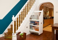 Under stairs storage ideas / Gallery 5