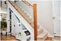 Under stairs storage ideas / Gallery 2