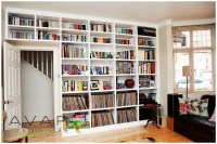 Bespoke bookcase ideas Gallery 5 | North London, UK ...