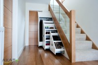 Under Stairs Storage | North London, UK | Avar Furniture