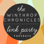 The Winthrop Chronicles link party