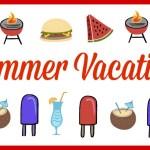 Family Joy Summer Vacation