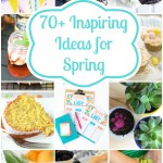 70+ Inspiring Ideas for Spring from Ava's Alphabet