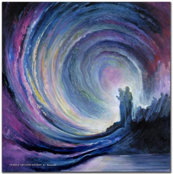 Spiritual Art Paintings