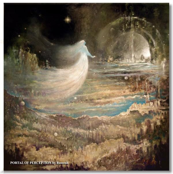 Mystical Art Paintings