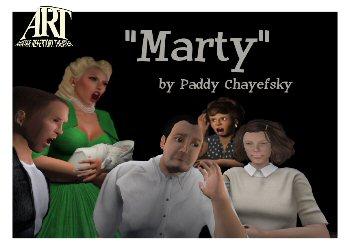 Marty - Virtual World Theater