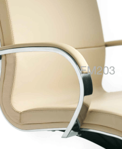 EM203-Executive Seating by EMMEGI