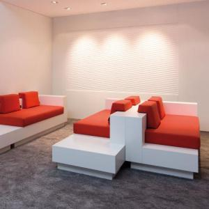 KAPPLER - Waiting Room furniture
